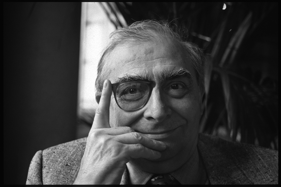 Claude Chabrol, director